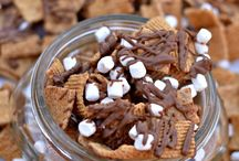 Party mix / Snack mix
