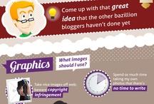 Infographics: Blogs