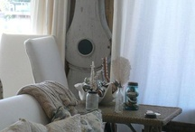 Decorating Inspirations / by Kathleen Williams