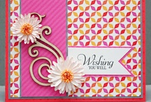 Cards-get Well / by Barb Sharma