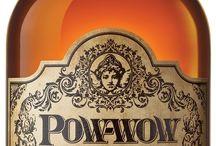 Pow-Wow Botanical Rye / Botanical Rye Pow-Wow - extraordinärer Whisky