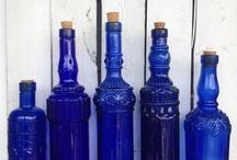 Свадьба Синий Цвет Декор