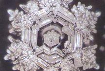masaru emoto / microfotografía de agua congelada