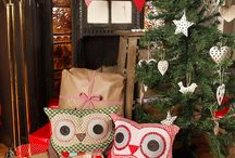 Owls...Owls...Owls / by LaNek Sides
