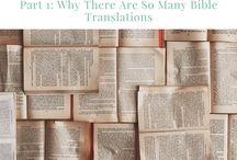 Bible Gateway Blog
