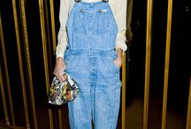 All about the Overall
