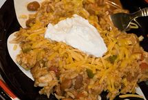 Food: Rice Cooker Recipes