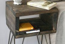 Furniture & home accessories ideas