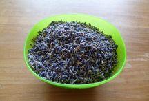 Lavendel olie maken