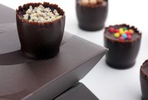 BAROCCO kézműves csokoládé