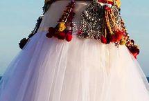 Gipsy wedding