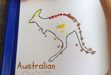 Australia Preschool unit