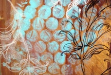 Drawing, painting, prints & collage / Wonderful art
