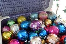 Celebrating Christmas / by Lynn Minter