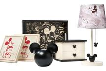 Hidden Mickey / by Megan Schwobe