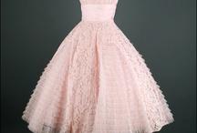 Vestidos siglo XX