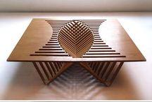cute furniture >,<