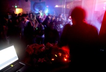 Crowds and Venues / Inspiring or just thought provoking Crowds and Venues  DJ Related