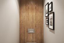 идеи для туалета
