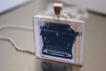 Jewelry Box / by Jen Warwick