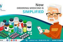 #Now #ordering #Medicine is #simplifies