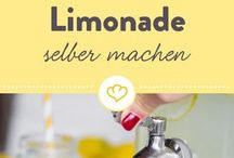 Limo selbst gemacht