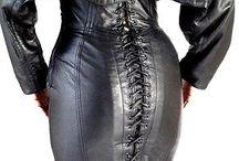 kožená Lady Veronika