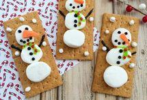 Kid Holiday Food Ideas
