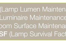 Lighting dictionary
