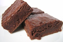 Brownies & Bars / by KR