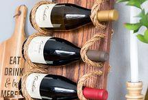 Portavini Wine rack