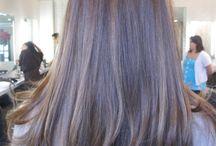 hair / by Lauren Trane