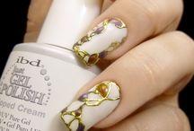 Advanced Nail Art / by AJ_Kreations Lewis
