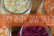 Paleo Recipes to Try / by Sharlie Staab