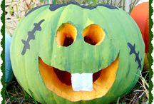 Halloween / by Amber Joers
