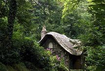green/house