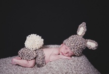 Cute♥Baby / by Natt Pipe