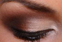 Makeup / by Sandi Diaz