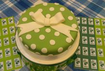 Macmillan coffee morning / Great way to socialise with friends or colleagues