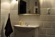 łazienka lustro