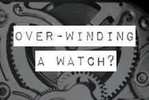 Watchmaking / Restorations, repairing, Swiss, mechanical, watchmaking, regulating, service, workbench, disassembly, assembly, oils & greases, bench, finetuning, watch crystal, polish, refurbish