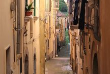 Campagna, Salerno (Itália) nagyapám  I. vh fogságának helye