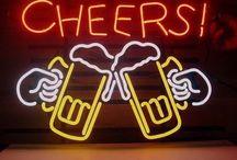 neon&beer