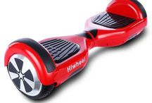 hoverboards maneiros