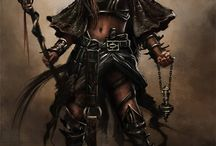Fantasy - African Tribes | Tribal