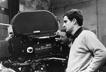 François Truffaut - I film della mia vita / 11 dicembre 2014 > 8 febbraio 2015, Palazzo delle Esposizioni - Roma