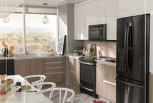 More Premium Finish Choices for Your Kitchen