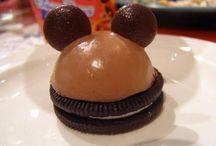 ♨ Disney World Recipes ♨