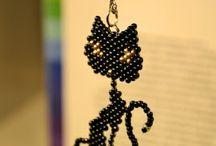 kedi kolye