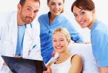 Health Care & Insurance